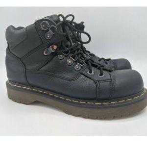 Dr Doc Martens Shoes Men's Work Boots 10963